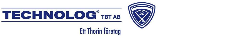 Välkommen Till Technolog TBT AB